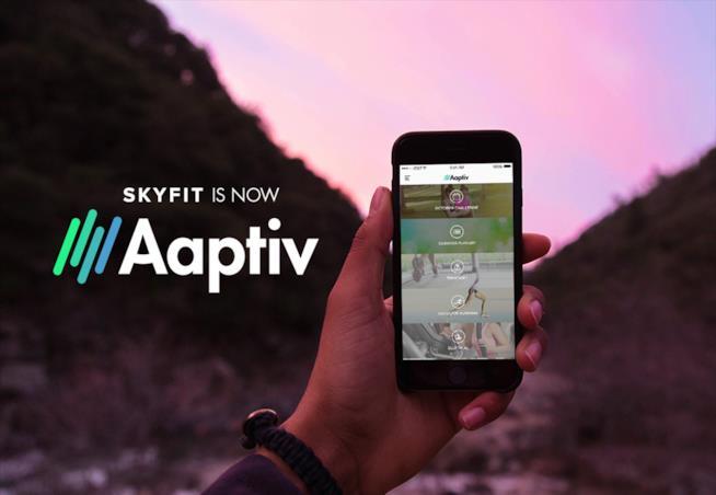 Una app per allenarsi