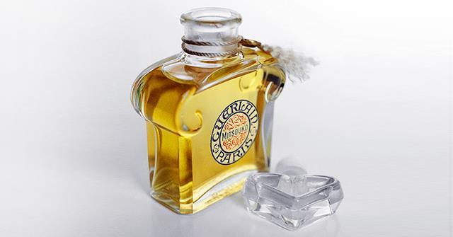 Eau de parfum Mitsouko di Guerlain
