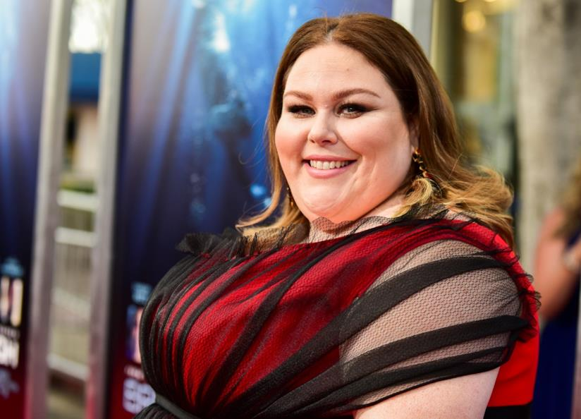 Chrissy Metz di This Is us
