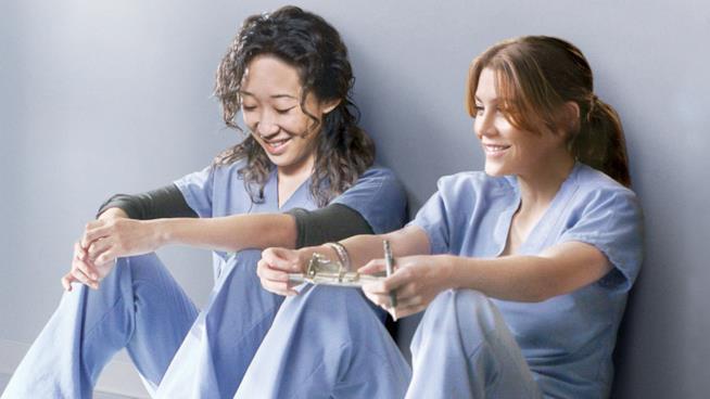 Grey's Anatomy: ecco perché è la serie TV più femminista di tutte