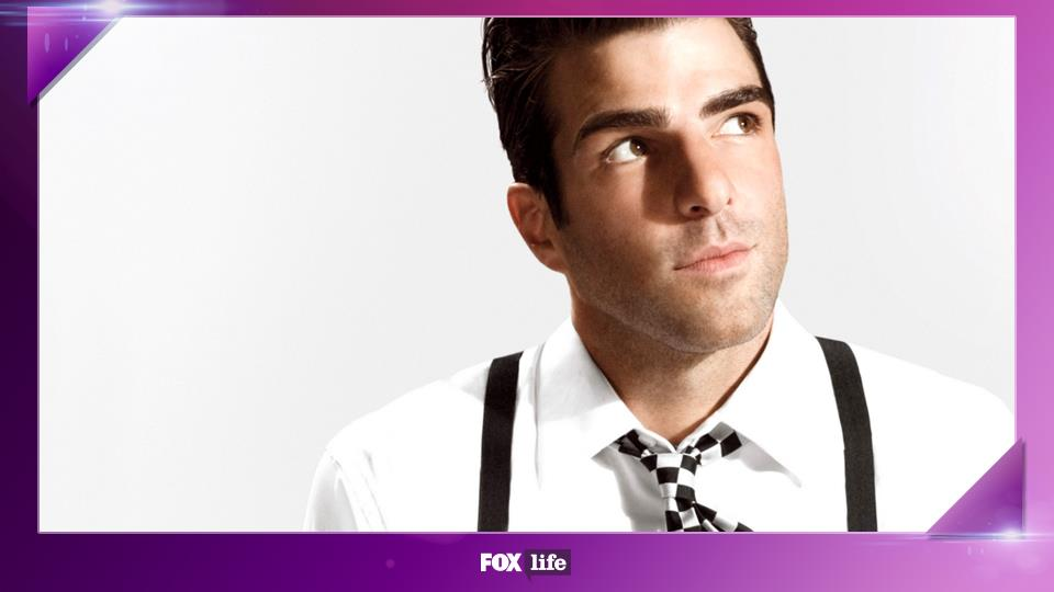 Zachary Quinto - American Horror Story