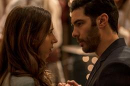 The Kindness of Strangers: una scena del film