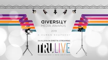I Diversity Media Awards 2019 in diretta questa sera dalle 20