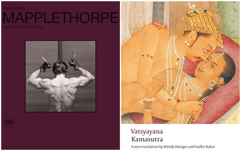 Mapplethorpe e Kamasutra