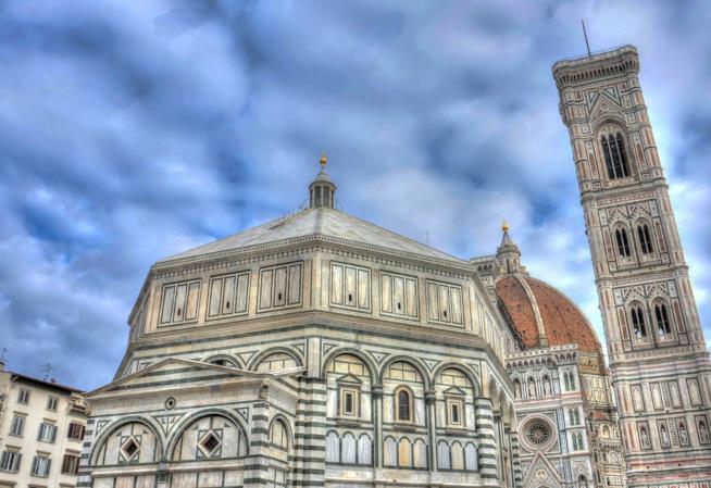 5 migliori mete per viaggiare con animali: Firenze, Italia