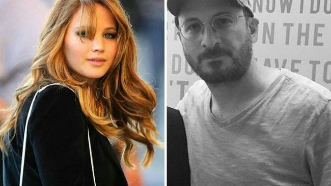 Jennifer Lawrence e Darren Aronofsky sono una coppia