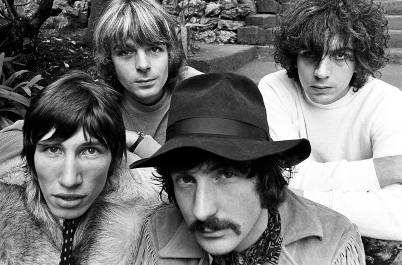 La band si è formata agli inizi degli anni '60