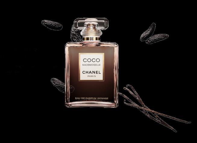 Il nuovo profumo Coco Mademoiselle Eau de Parfum Intense Chanel