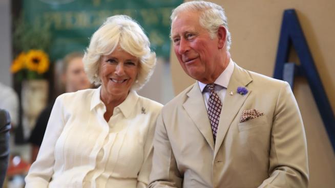 Camilla e Carlo