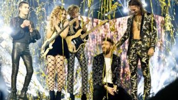 Le foto della finale di X Factor 2017 al Forum di Milano