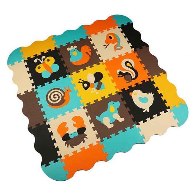 Tappetone puzzle