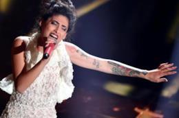 L'esibizione di Alice Caioli a Sanremo 2018
