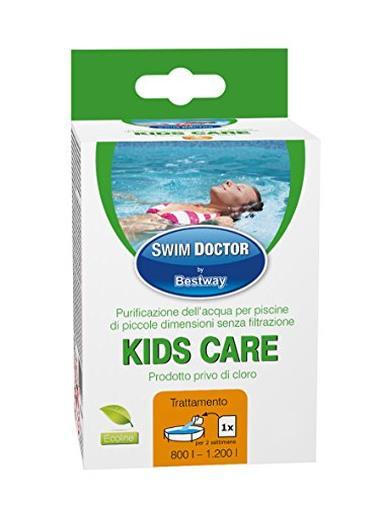 Kids Care Bustine