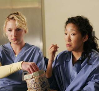 Grey's Anatomy: il gioco delle 100 domande (Livello Difficile)