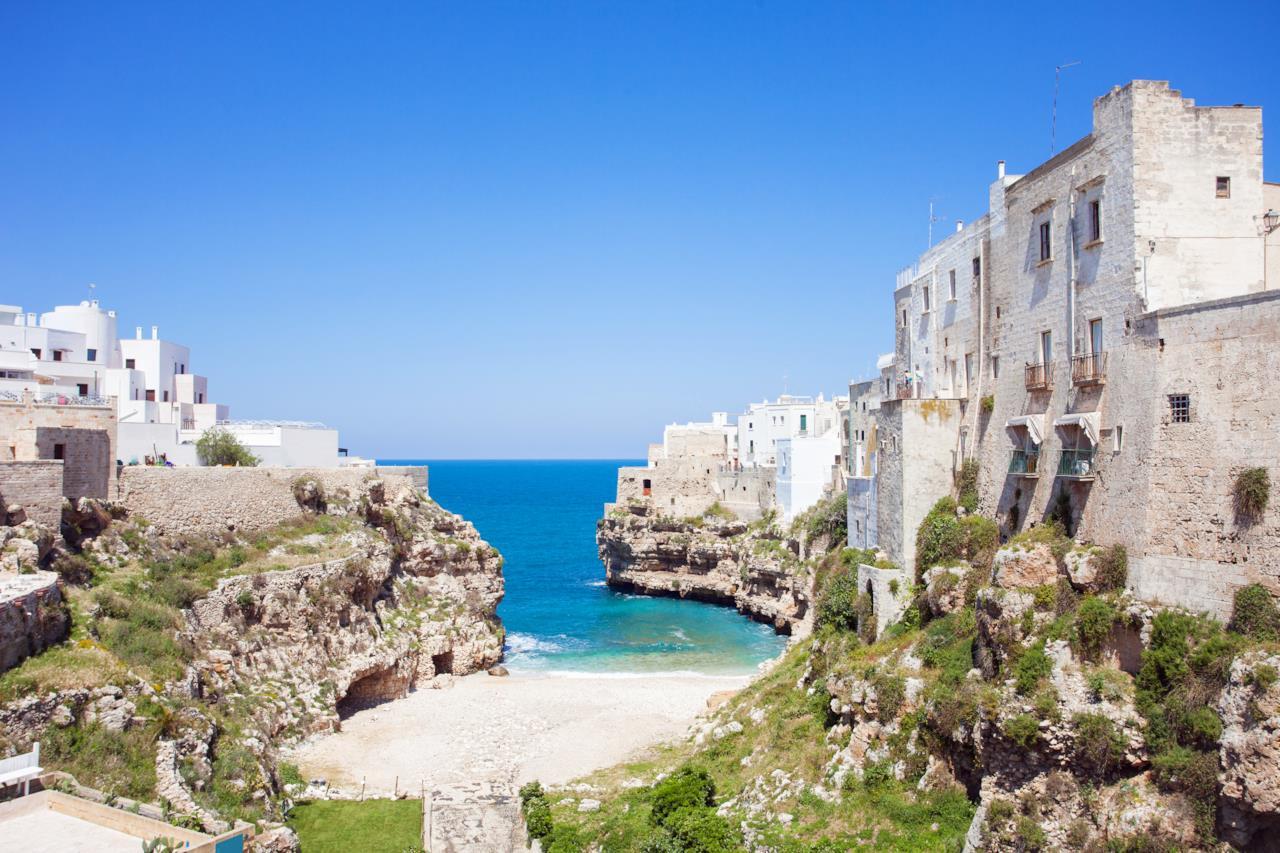 Best Restaurants In Bari Italy