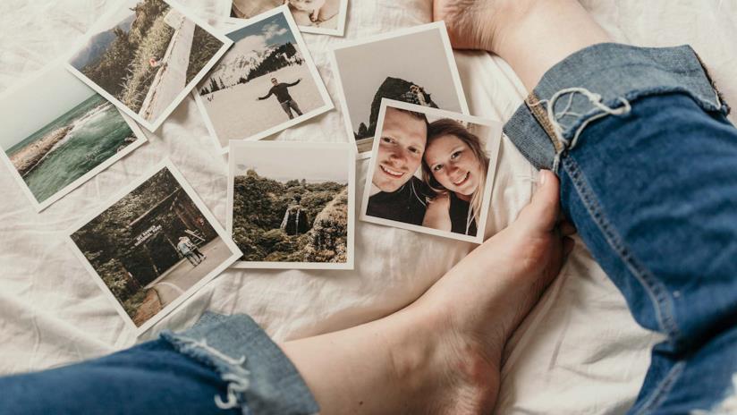 Idee regalo per fotografo