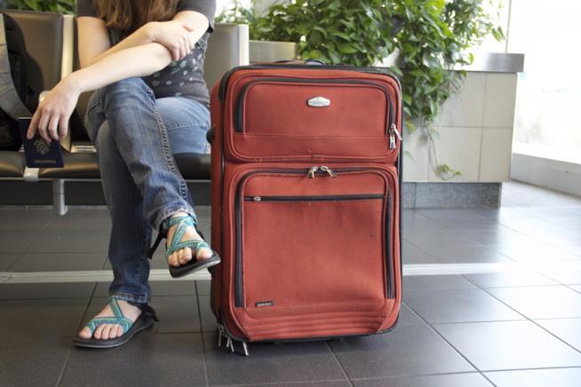 Come fare la valigia per un viaggio breve di soli 3 giorni