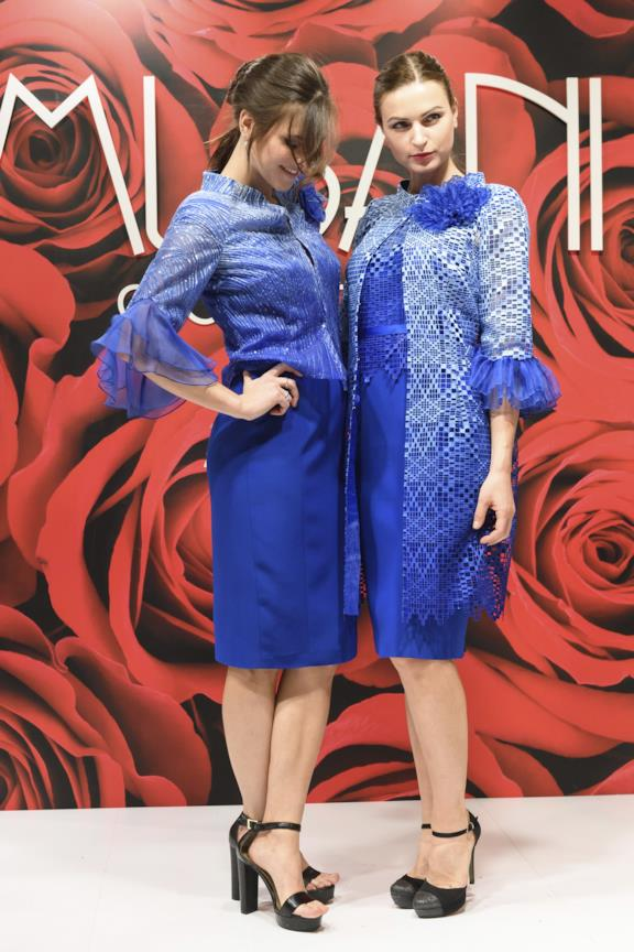 new styles ae1bf 20482 Musani abiti da cerimonia 2020