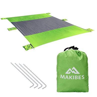 Makibes® coperta da picnic
