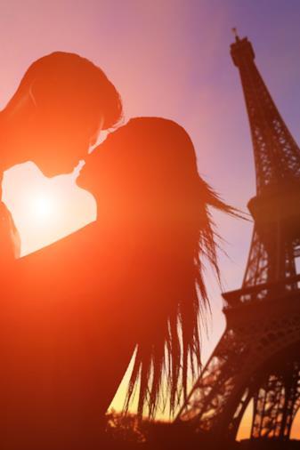 Photo Session a Parigi