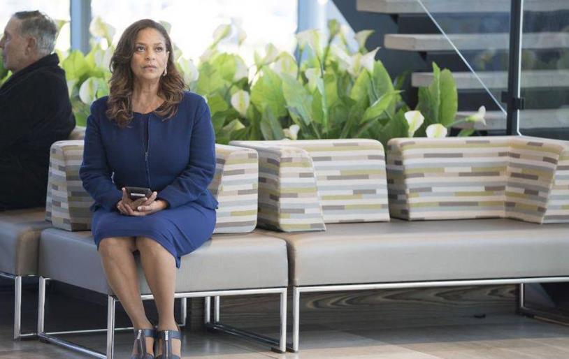 Una scena di Grey's Anatomy 15x07
