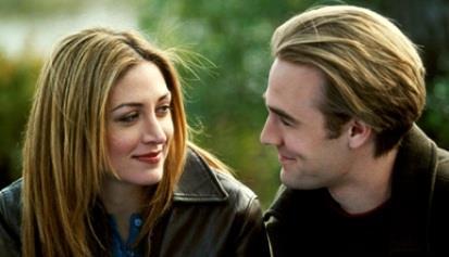 Gretchen e Dawson