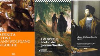 I libri più belli di Goethe