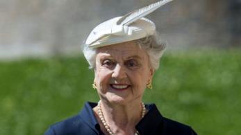 Angela Lansbury, protagonista de La signora in giallo