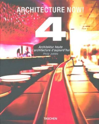 Architecture Now! Vol 4