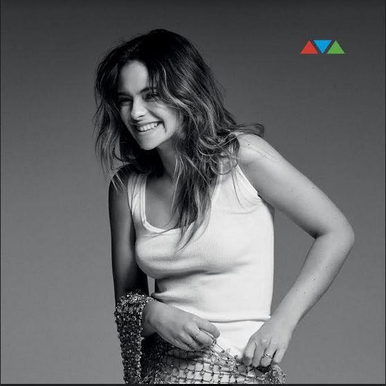 La copertina del nuovo disco di Francesca Michielin, 2640