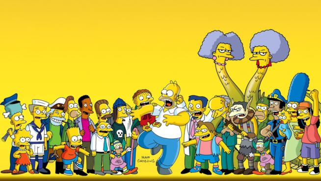 I Simpson: quale serie TV iniziare?