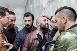 Negramaro: il nuovo album è 'Amore che torni'
