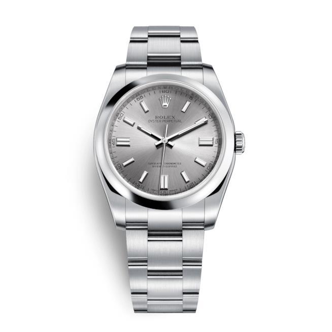 Orologio Oyster Perpetual Rolex per regali di Natale
