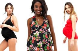 Dove acquistare i costumi per donna incinta
