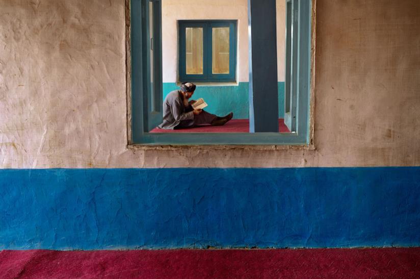 Bamiyan, Afghanistan, 2006