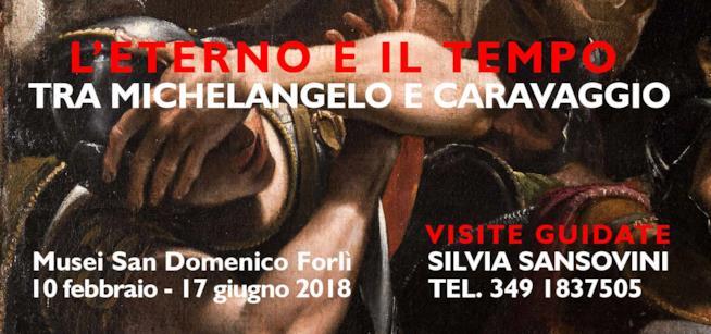 L'eterno ritorno tra Michelangelo e Caravaggio