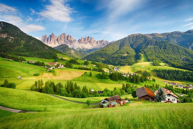 Festival I suoni delle Dolomiti