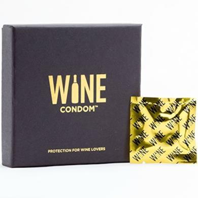Preservativi per il vino