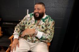 L'artista DJ Khaled