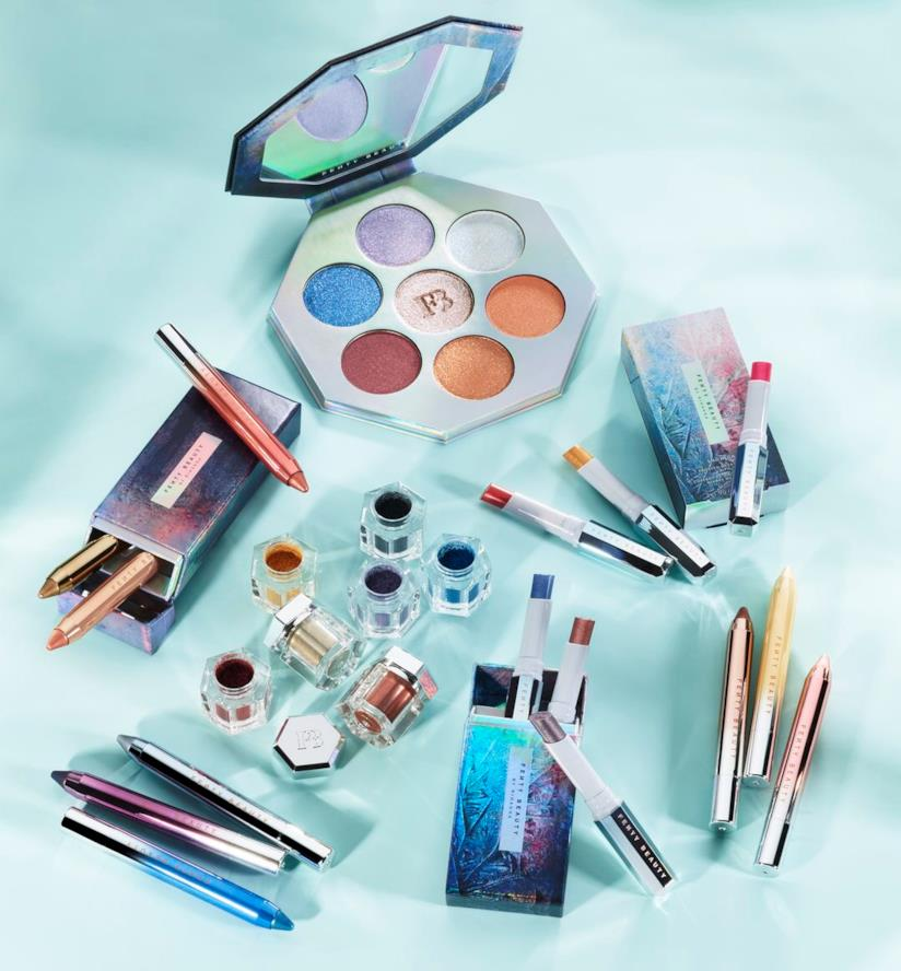 Collezione Chill Owt Fenty Beauty by Rihanna