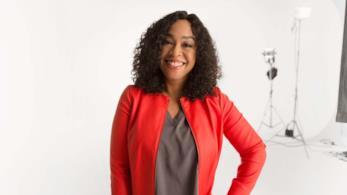La creatrice di Shondaland, Shonda Rhimes