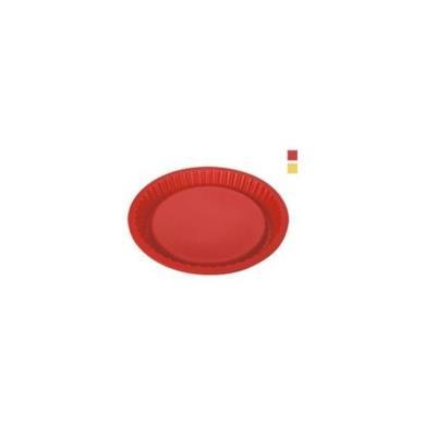 Stampo crostata rosso