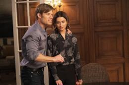 Grey's Anatomy 15: foto dell'episodio Amelia-centrico con le sorelle Shepherd