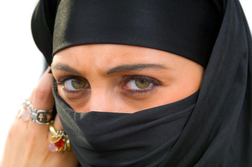 Donna afghana: Cisda e il progetto After Shelter