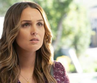 Grey's Anatomy: l'episodio shock su Jo rischiava di essere diverso
