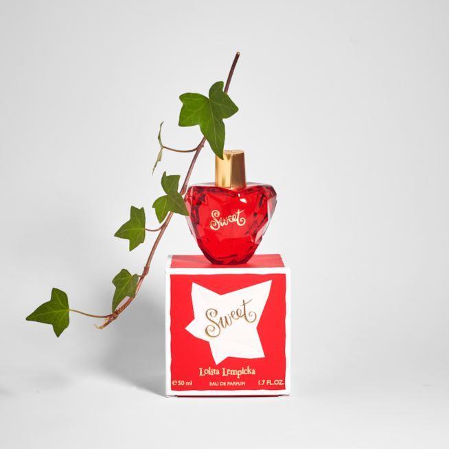 Profumi di Natale: l'edizione limitata di Sweet Lolita