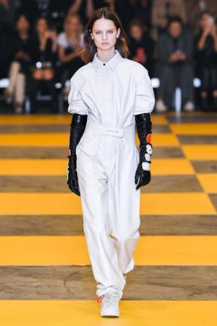 Sfilata OFF-WHITE Collezione Donna Autunno Inverno 19/20 Parigi - 36