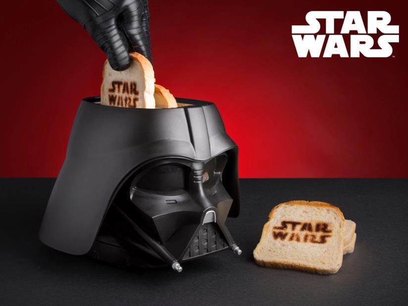 La presentazione del droide di Star Wars BB-8