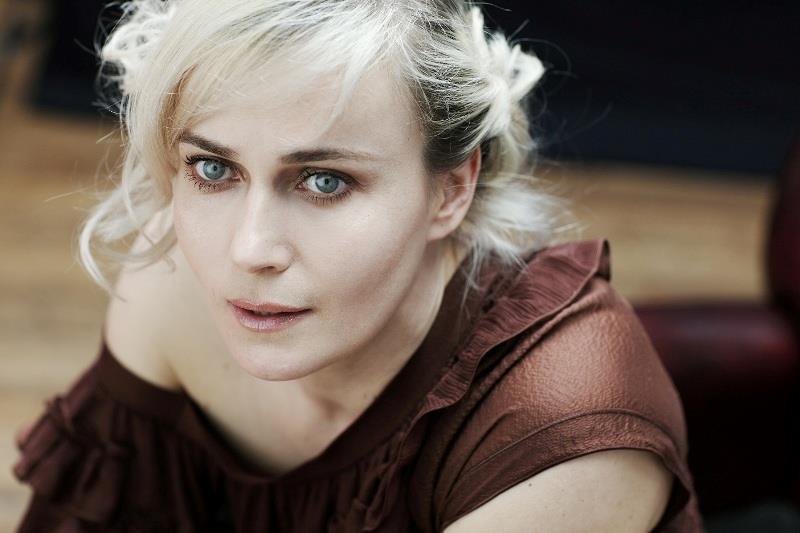 L'attrice Lucia Mascino ospite a Cine@donna Riccione
