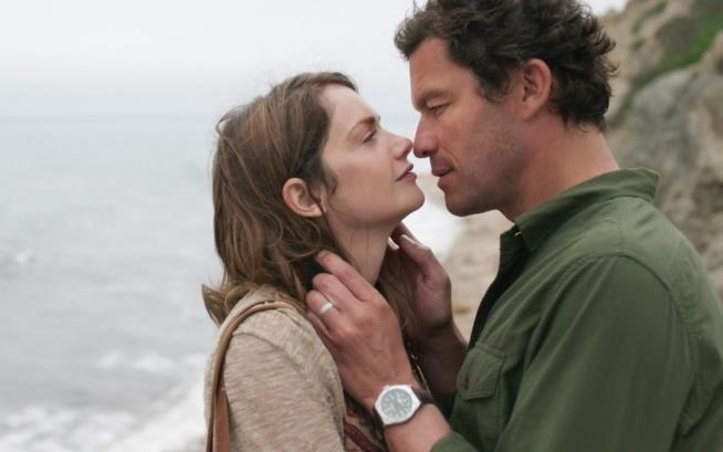 La serie TV The Affair con Dominic West e Ruth Wilson